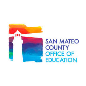 San Mateo County Office of Education logo